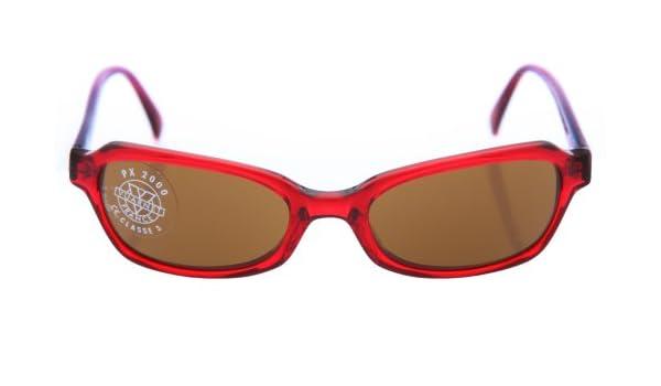 Vuarnet - Gafas de sol - para hombre rojo: Amazon.es: Ropa y ...