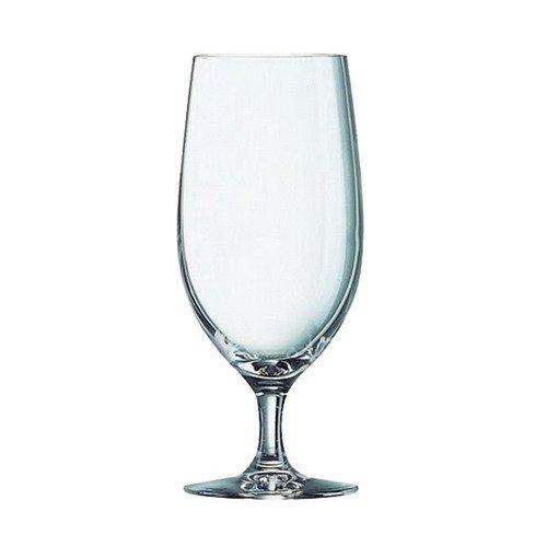 (Cardinal International Arcoroc Kwarx Cabernet Iced Tea Glass, 16 Ounce - 24 per case.)