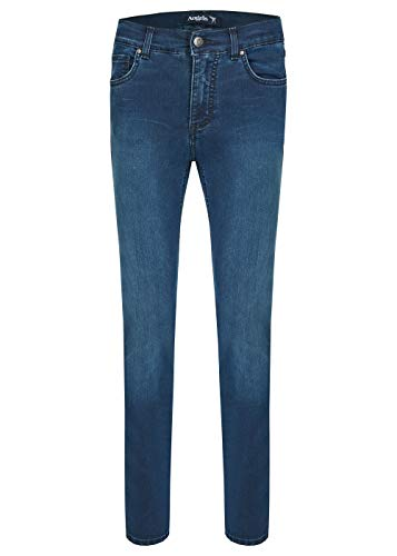 Jeans Angels Blue Femme Used Jeans Angels qgvYw