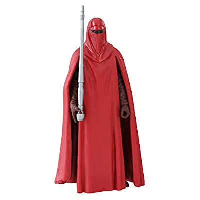 Star Wars Imperial Royal Guard - Force Link 2.0 - 3.75 inch Action Figure: Toys & Games