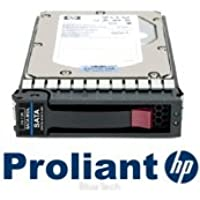454146-S21 Compatible HP 1-TB 3G 7.2K 3.5 SATA HDD