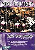 Mike Portnoy Liquid Drum Theater DVD