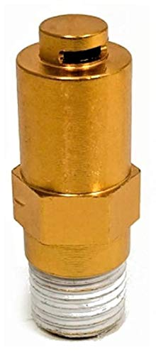 OEM 5140095-85 Replacement Pressure Washer Valve Thermal Relief DH4240 for Dewalt ()