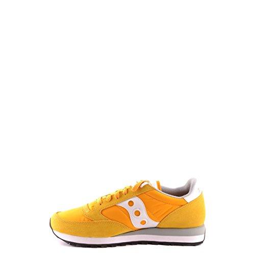 Originali Di Saucony Mens Jazz Sneaker Originale Giallo