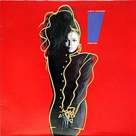 Janet Jackson - Janet Jackson / Control - Zortam Music