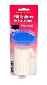 Mabis DMI Plastic Pill Crusher