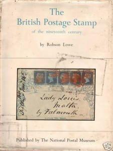 British Postage Stamps - British Postage Stamps