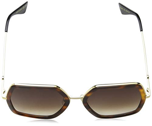 d96675d6313 Gucci GG 0106 S- 002 002 HAVANA   BROWN   GOLD Sunglasses available ...