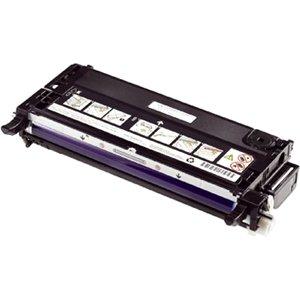 1197 Black Toner Cartridge (dell printer accessories g910c dell 3130cn 4k black toner cartridge 330-1197)