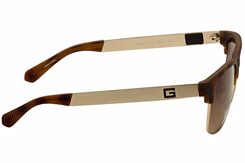C56 Brown GU6859 Guess Havana 52f Gradient Dark Hv4xqwS