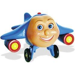 Jay Jay the Jet Plane: Jay Jay Wooden Character