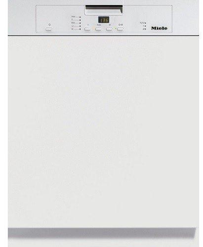 Miele-Portero automático con lavavajillas encastrable Vista ...