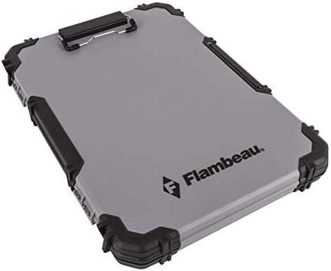Flambeau Hardware Contractor Clipboard