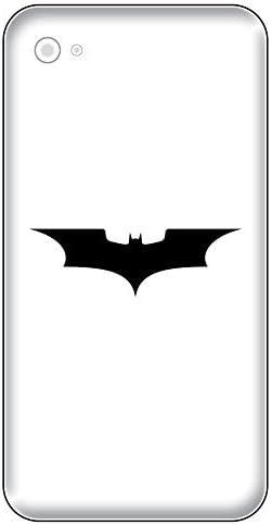 6 Piezas 5cm Batman Murciélago Teléfono móvil smartphone Pegatina ...