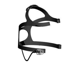 431 Full Face Mask (Fisher & Paykel Forma Full Face Mask Headgear)
