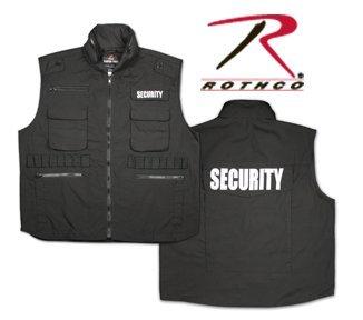 Ranger Cotton Vest - 8