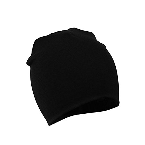 Boy Black Cap - 7