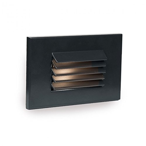 Bk Lighting Louvered Step Star