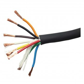 ProX Cables XC-8 COND-100FT - 12 Gauge 8 Conductor High Perf