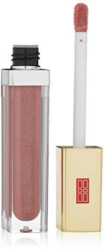 Elizabeth Arden Beautiful Color Luminous Lip Gloss, Iridescent Mauve, .22 fl oz
