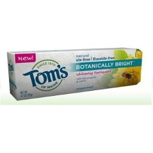 Price comparison product image Toms Of Maine Tthpaste Whte Ppprmnt