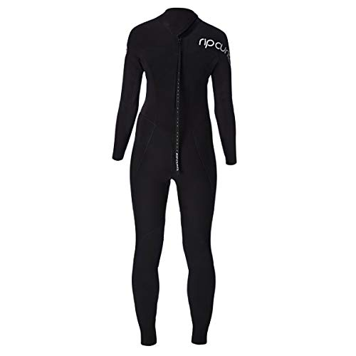 Rip Curl Womens Omega 5/3MM Back Zip GBS Wetsuit ()
