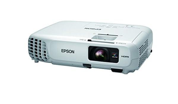 Epson EB-X18 - Proyector (3000 lúmenes ANSI, 3LCD, XGA (1024x768 ...