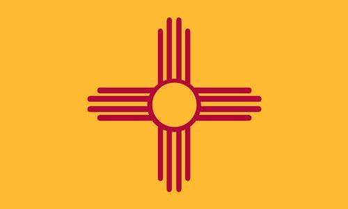 New Mexico Nylon - 9