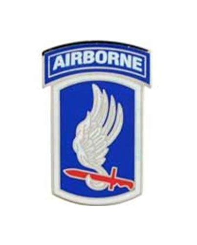 EagleEmblems Army 173rd Airborne Division Large Lapel Pin (1 1/2