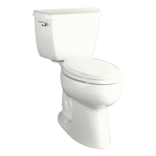 Kohler-Highline-Classic-Comfort-Height-Two-Piece-Elongated-Toilet-with-10-Rough-In