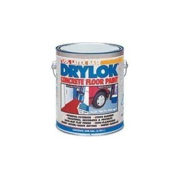 Drylok Concrete Floor Paint 1 Gallon Sandstone House Paint Amazon Com