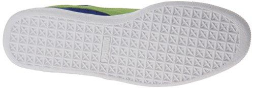 Puma  - Zapatillas para mujer Limoges/Jasmine Green/White