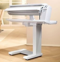 miele iron press - 2