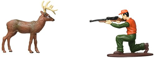 Decopac Deer Hunting Cake Decorating Set