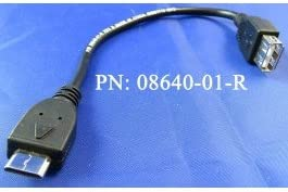 USB Serial cable Vx680 MINI HDMI