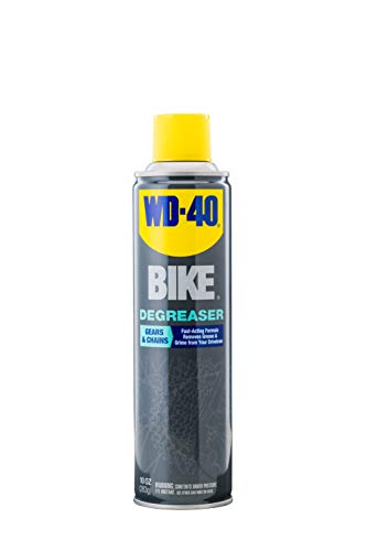 WD-40 Bike All Conditions