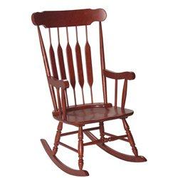 GiftMark Adult Rocking Chair