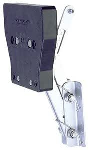Outboard Motor Bracket for 2-Stroke Motors up to 20 HP 71057 7.5 20 HP [Misc.]