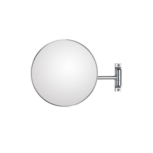 WS Bath Collections Discolo 38-1 Magnifying Mirror 3x