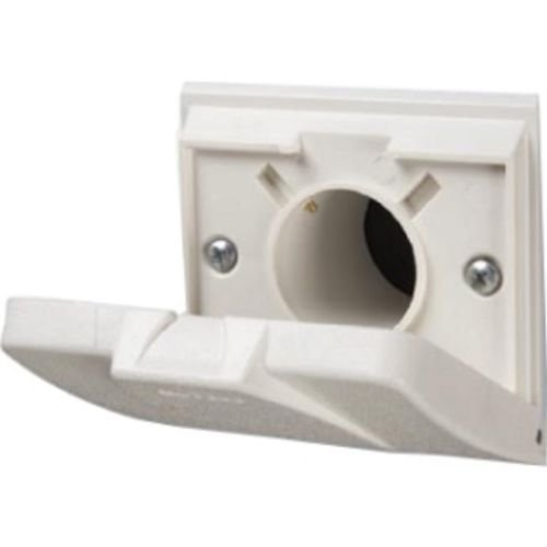 Mounting Bracket with Plaster Guard CF361