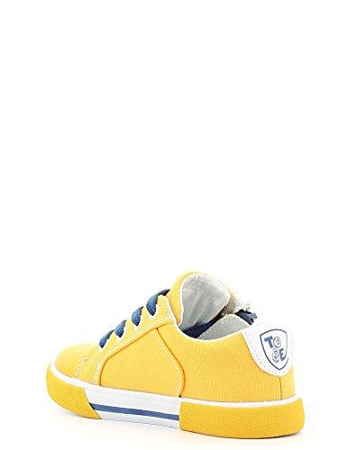 Chicco 01055378 Zapatos Niño Amarillo
