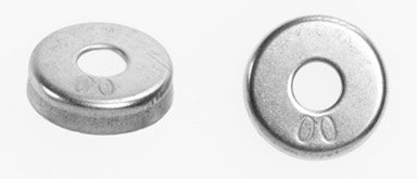 Faucet Washer Retainer
