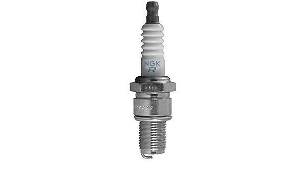 NGK G-Rated Sparkplug BR8EG for Honda CR250R 1989-2004