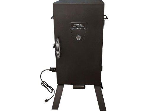 Masterbuilt 30 Sportsman Elite Electric Analog Smoker