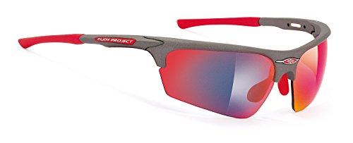 Rudy Project Noyz Sunglasses Red - Sunglasses Rudy Noyz
