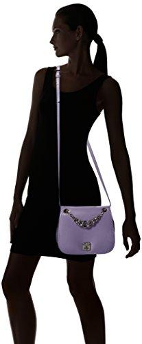 y hombro Shoppers Mujer Camden Morado Fiorelli de Orchid bolsos Oq4xHSBwaz