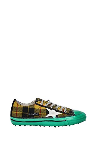 Golden Goose Sneakers Uomo - (G29MS639G9) EU Multicolor Manchester Gran Venta Para La Venta ceMT1HQt1n