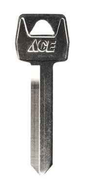 Hy-Ko Products Co Key Ford H54-Ace Case Of 10, Hy-Ko Products - Ace Ford