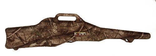Atv Gun Cases - Kolpin 20091 Gun Boot IV Realtree AP