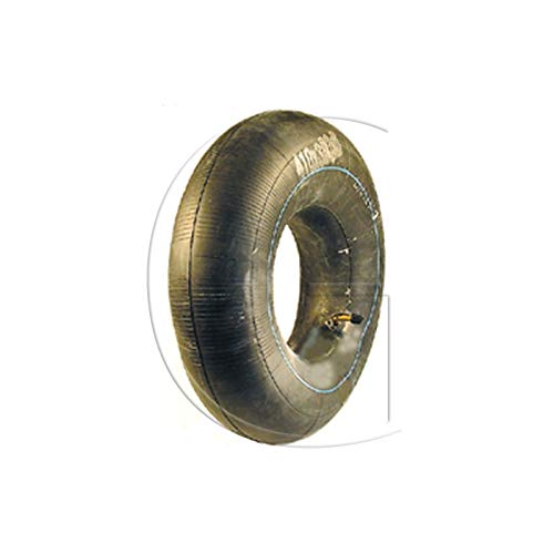 Inner Tube with Bent Valve 4.00/8 JARDINVEST